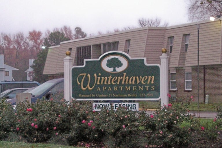 WINTERHAVEN APARTMENTS