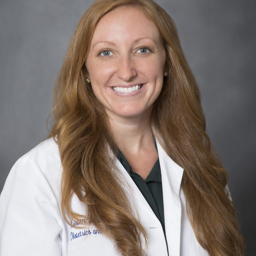 Kristen Mosier, MD