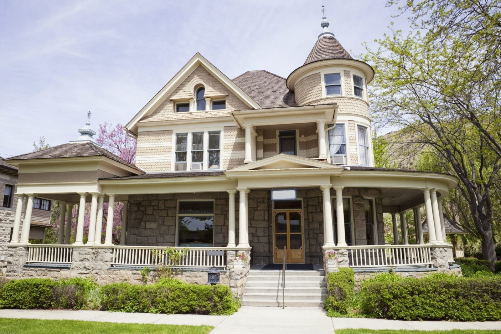 Seven home architectural styles you should know