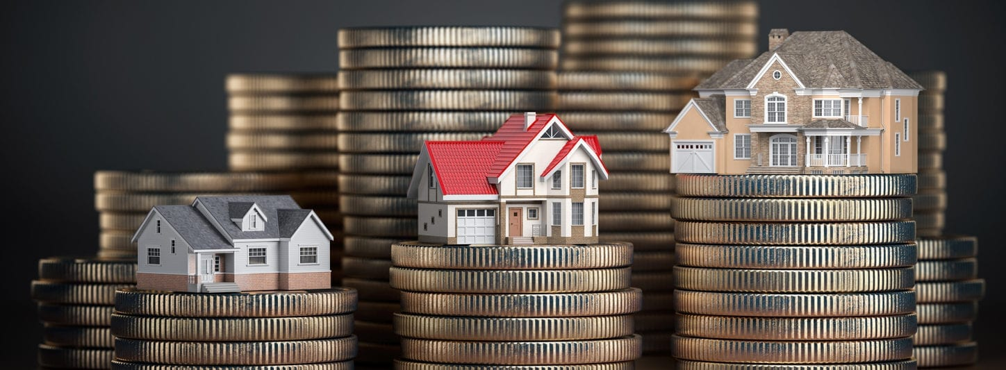 BUYING AN INVESTMENT PROPERTY CAN PAY OFF. HERE'S WHY: