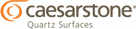 caesarstone-quartz-surfaces-logo