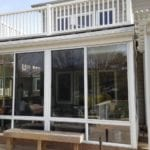 Sunroom Exterior