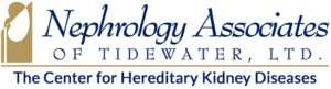 The Center for Hereditary Kidney Diseases