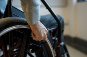 Wheelchair Docking Systems, EZ Lock Wheelchair Docking Systems, Hampton Roads Mobility