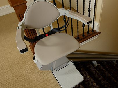Bruno Stairlifts, Bruno Stairlifts, Hampton Roads Mobility