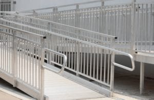 Modular Ramp Systems, Modular Ramp Systems, Hampton Roads Mobility